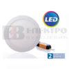 LED Panel Ugradni 12W Okrugli FI 170mm Elektro Vukojevic