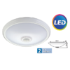 LED plafonjera 12W sa senzorom pokreta