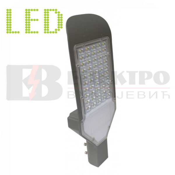 LED ulična svetiljka 6500K M450080 80W Elektro Vukojevic