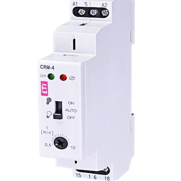 Stubišni automatCRM-4 0,5-10mi