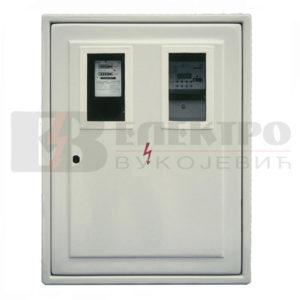 Elektro ormar PVC KPMO 1/0 Elektro Vukojevic