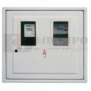 Elektro ormar PVC KPMO 1K/0 Elektro Vukojevic