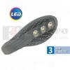 LED Ulična svetiljka 100W 5000 K Elektro Vukojevic