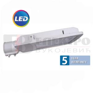 LED Ulična svetiljka 120W 5000K Elektro Vukojevic