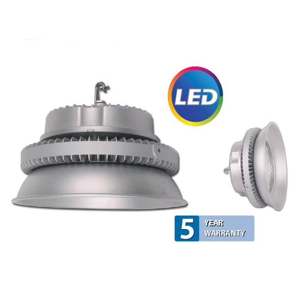 LED downlight 120W