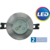 LED downlight 4W F-87
