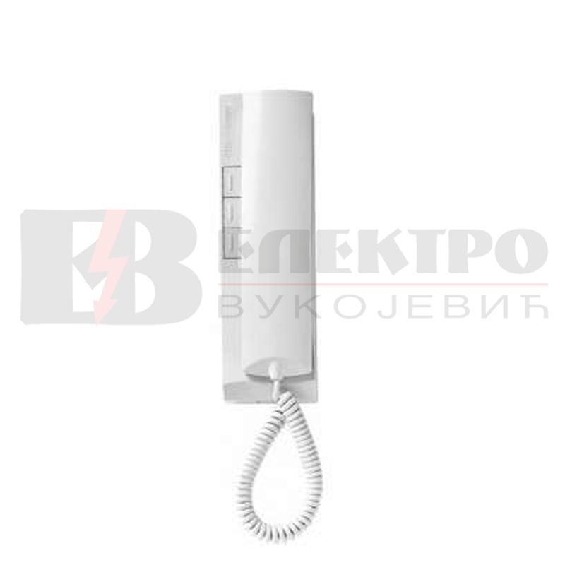 Bitron audio interfonska slusalica AV1407/004