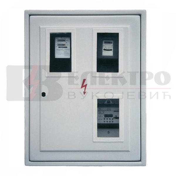 Elektro ormar PVC KPMO 1/3 Elektro Vukojevic