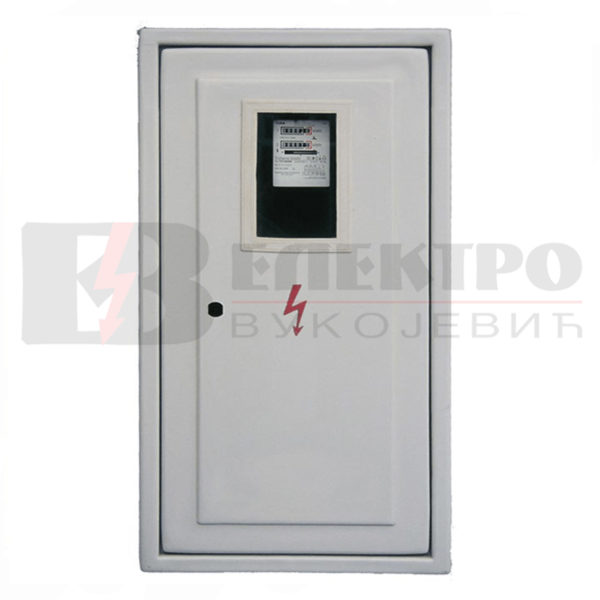 Elektro ormar PVC KPMO-1D Elektro Vukojevic