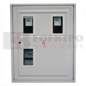 Elektro ormar PVC KPMO 2/0 Elektro Vukojevic