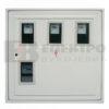 Elektro ormar PVC KPMO 3/0 Elektro Vukojevic