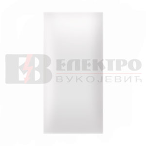Taster za sklopku jednostruki bez indikacije Elektro Vukojevic
