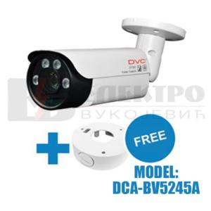 AHD 2.0 CoC video kamera 2Mpx