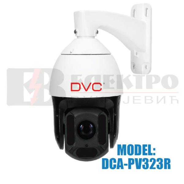 AHD 2.0 upravljiva video kamera 1080p rezolucije