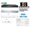Video snimač 16-kanalni AHD 3.0 – 4K HDMI Elektro Vukojevic