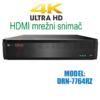 64 kanalni mrežni snimač 4K HDMI 8Mpx