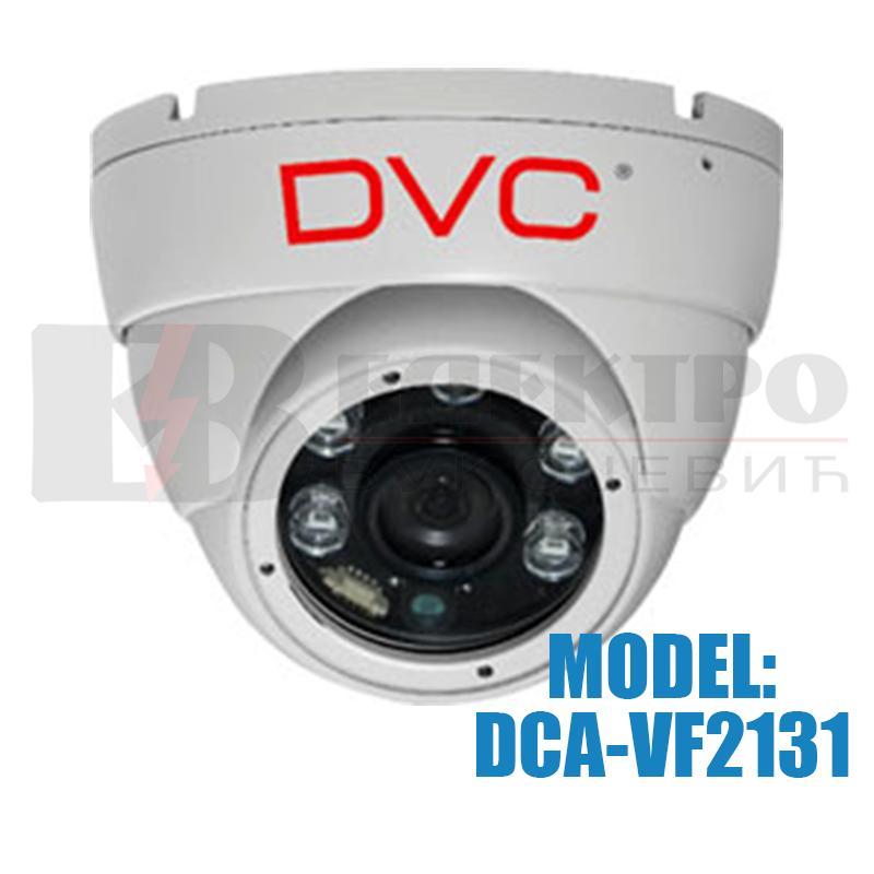 Video kamera rezolucije 720p