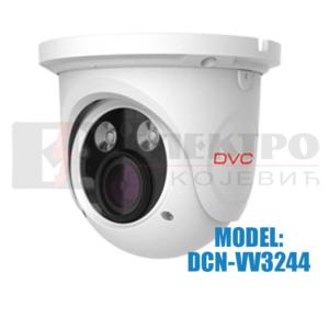 IP kamera u dome kućištu rezolucije 2Mpx