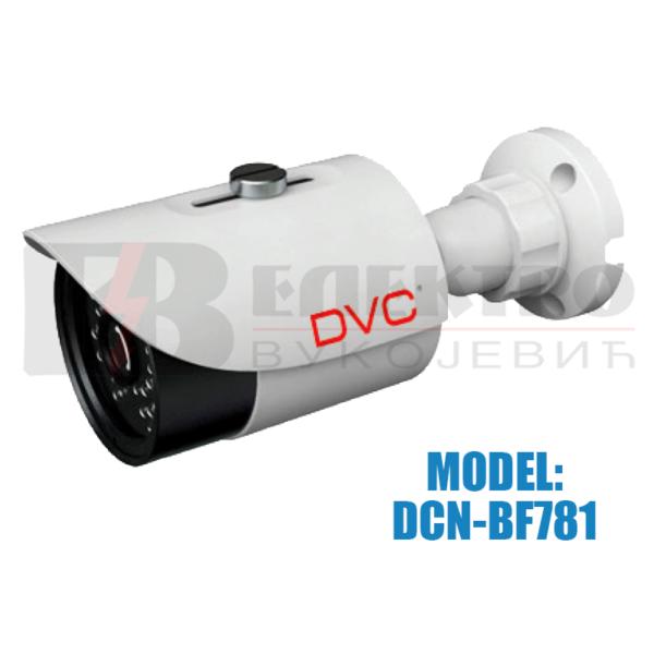 IP video kamera rezolucije 8Mpx