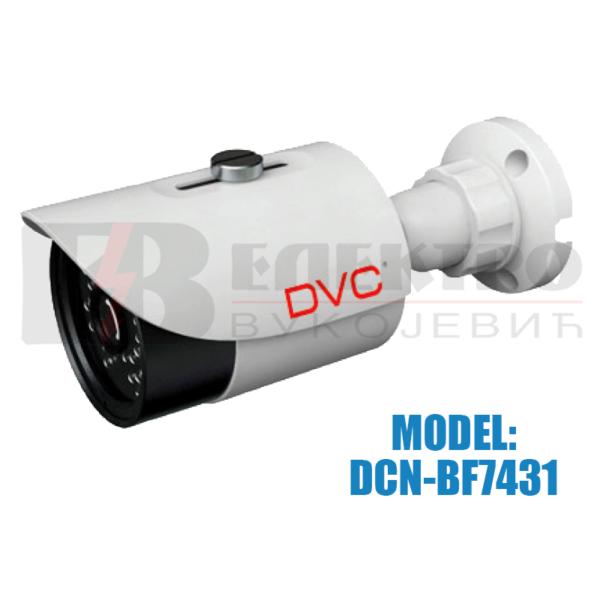 IP video kamera rezolucije 4Mpx