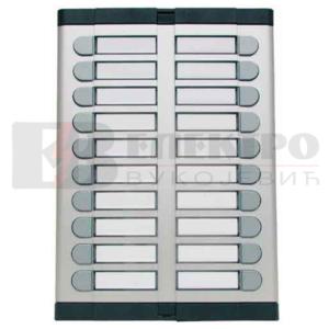 Urmet interfonska tastatura 925/020