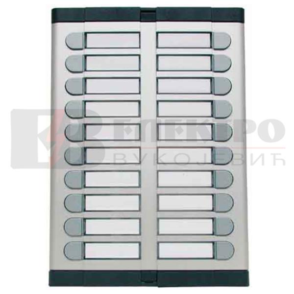 Urmet interfonska tastatura 925-020