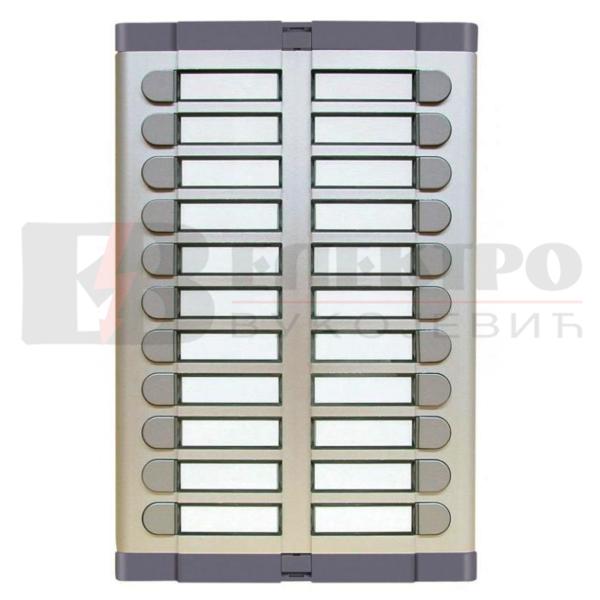 Urmet interfonska tastatura 925/022
