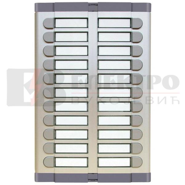 Urmet interfonska tastatura 925/026