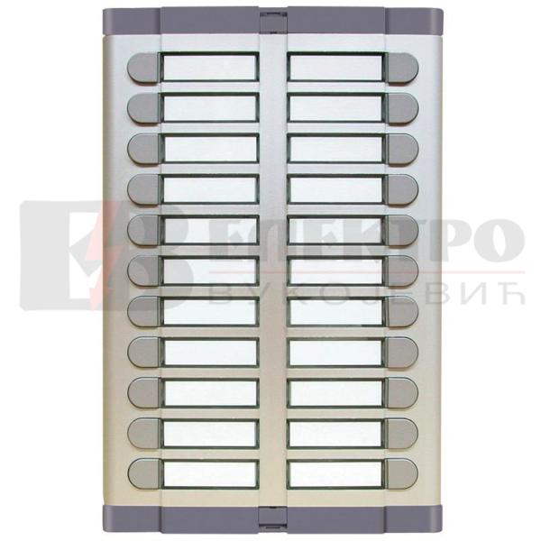 Urmet interfonska tastatura 925/028