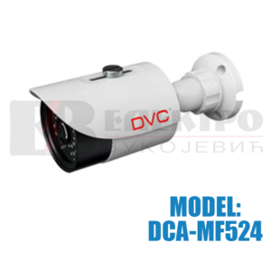 Vanjska kompaktna 2.0 AHD video kamera