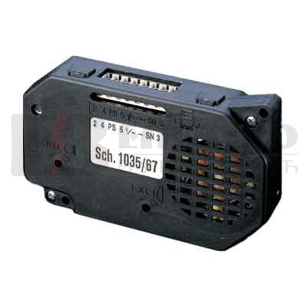 Urmet govorna jedinica za sistem 1+N 1035/67