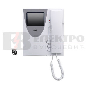 Urmet interfon monitor ARCO 1715/17