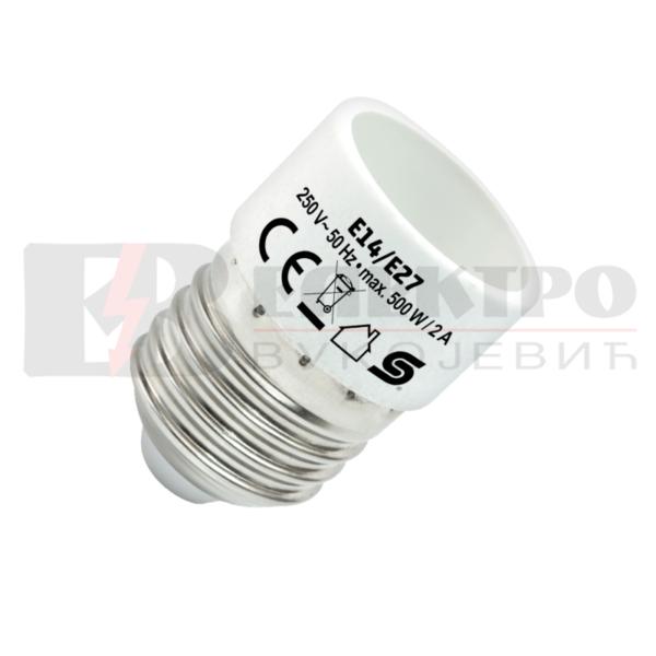 Adapter za E14 sijalicu