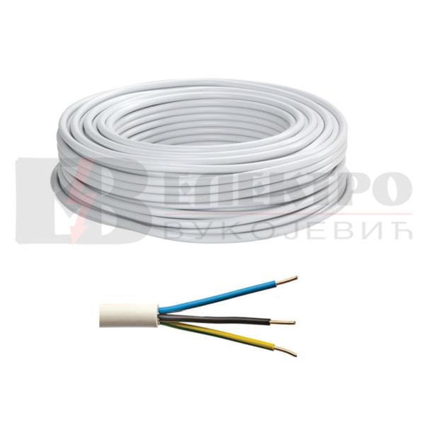 Kabal/kabel- provodnik PP/J-Y 3×15