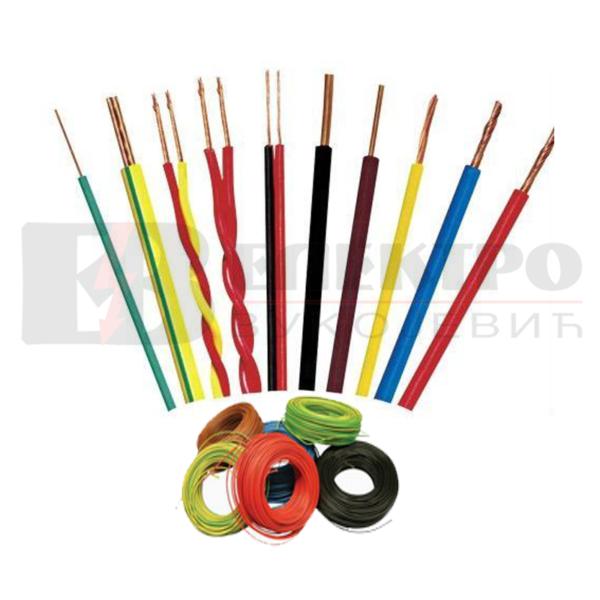 Kabal/kabel-provodnik P 2.5
