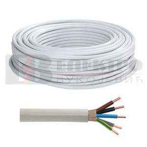 Kabal/kabel licnasti PP-Y 5X4