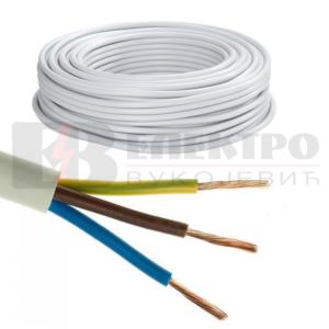 Kabal/kabel-provodnik PP/L 3x0.75