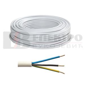 Kabal/kabel-provodnik PP-Y 3x1.5