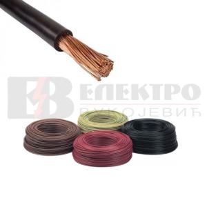 Zica/kabal-provodnik P/F 2.5 mm