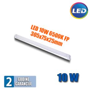 LED lampa/svjetiljka 10W 6500K