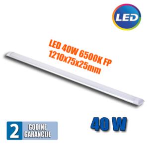LED lampa/svjetiljka 40W 6500K