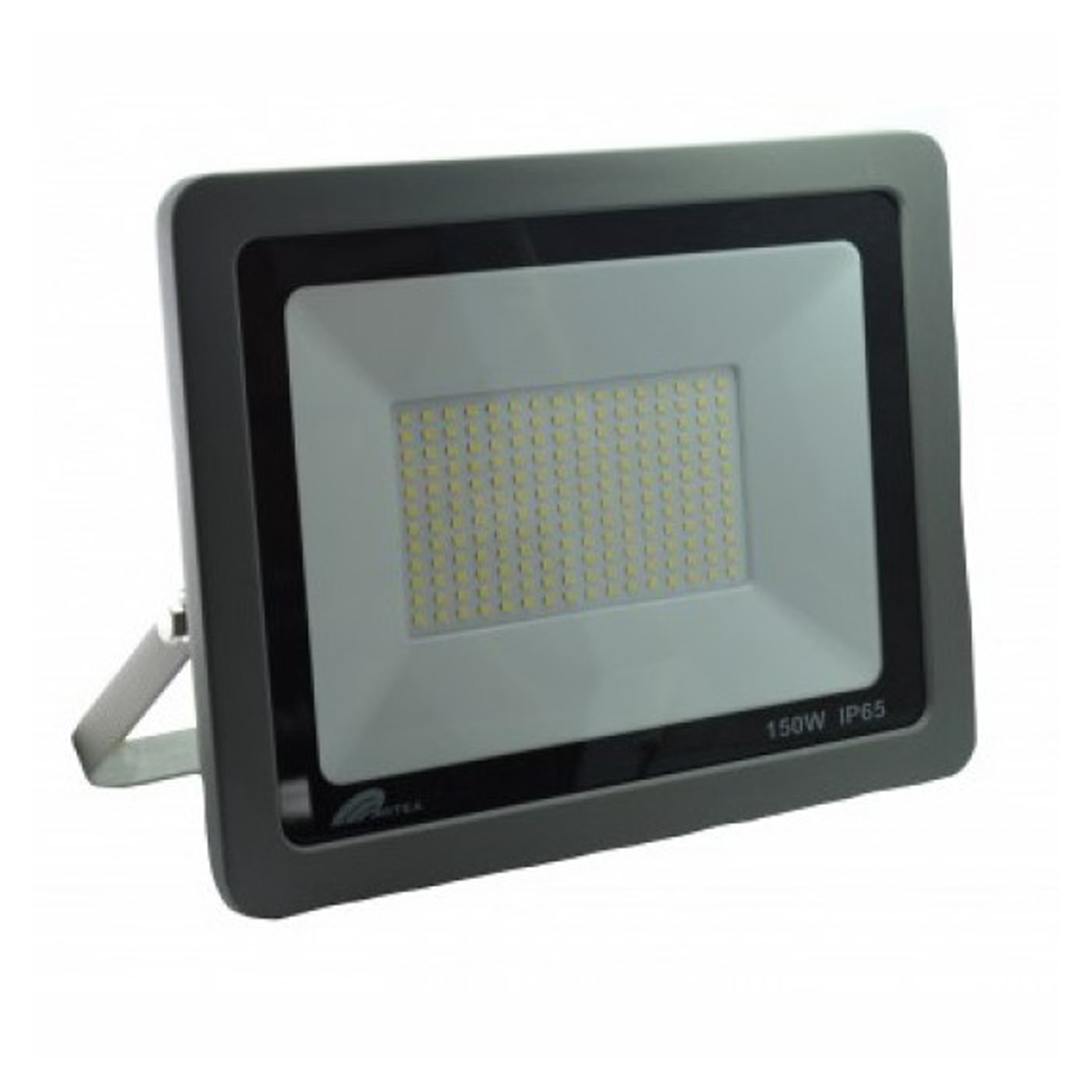 SMD LED reflektor 150W 6500K 12000lm Sivi Mitea Elektro Vukojevic