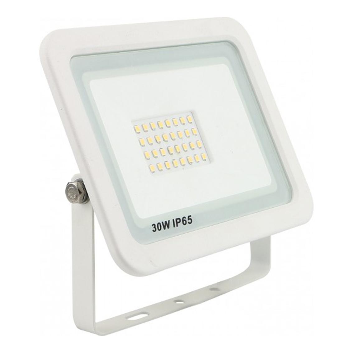 SMD LED reflektor 30W 6500K 2400lm Bijeli Mitea Elektro Vukojevic