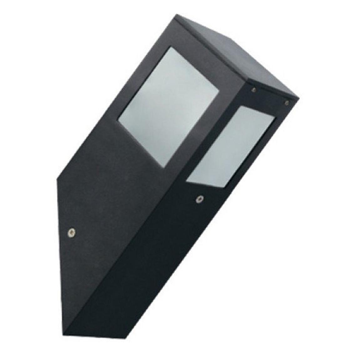 Vrtna lampa svjetiljka E27 HL KAVAK SQ-1 Horoz Elektro Vukojevic