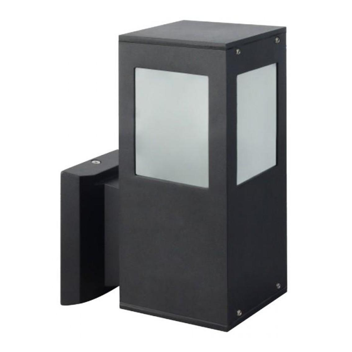 Vrtna lampa svjetiljka E27 HL KAVAK SQ-2 Horoz Elektro Vukojevic