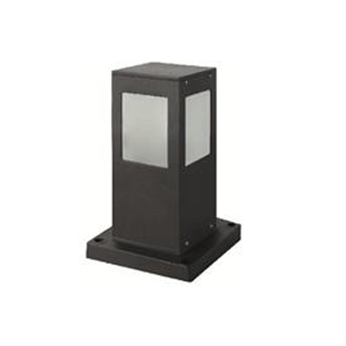 Vrtna lampa svjetiljka E27 HL KAVAK SQ-3 Horoz Elektro Vukojevic