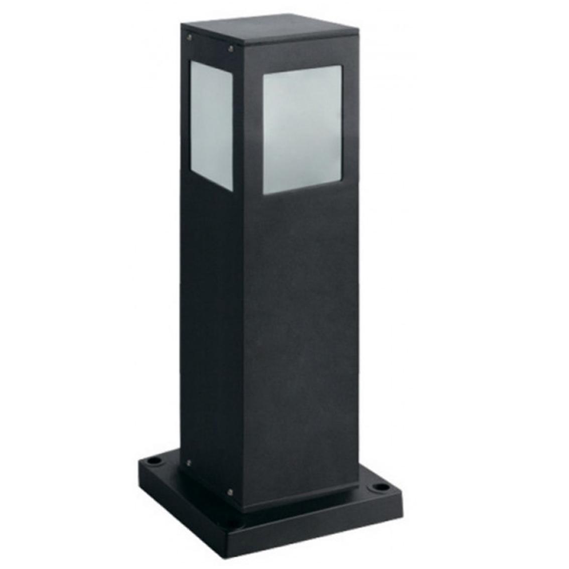 Vrtna lampa svjetiljka E27 HL KAVAK SQ-4 Horoz Elektro Vukojevic