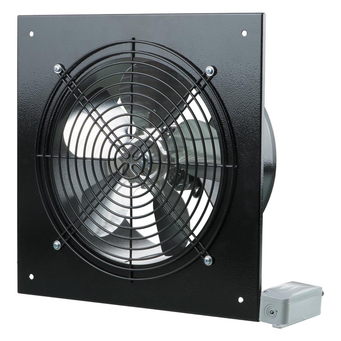 Ventilator aksijalni OV1 315 Vents Elektro Vukojevic