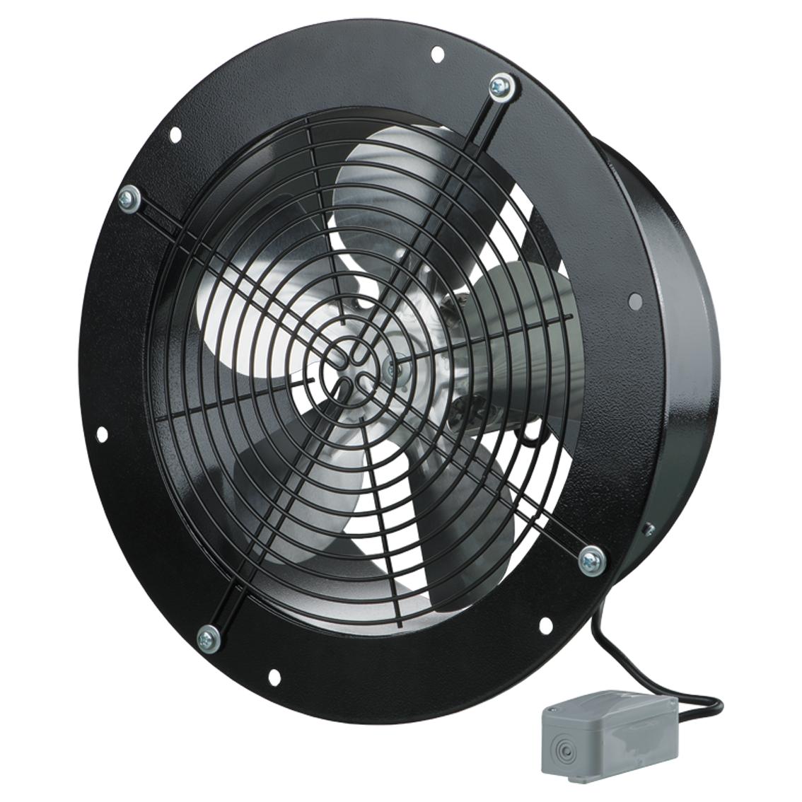 Ventilator aksijalni OVK1 250 Vents Elektro Vukojevic