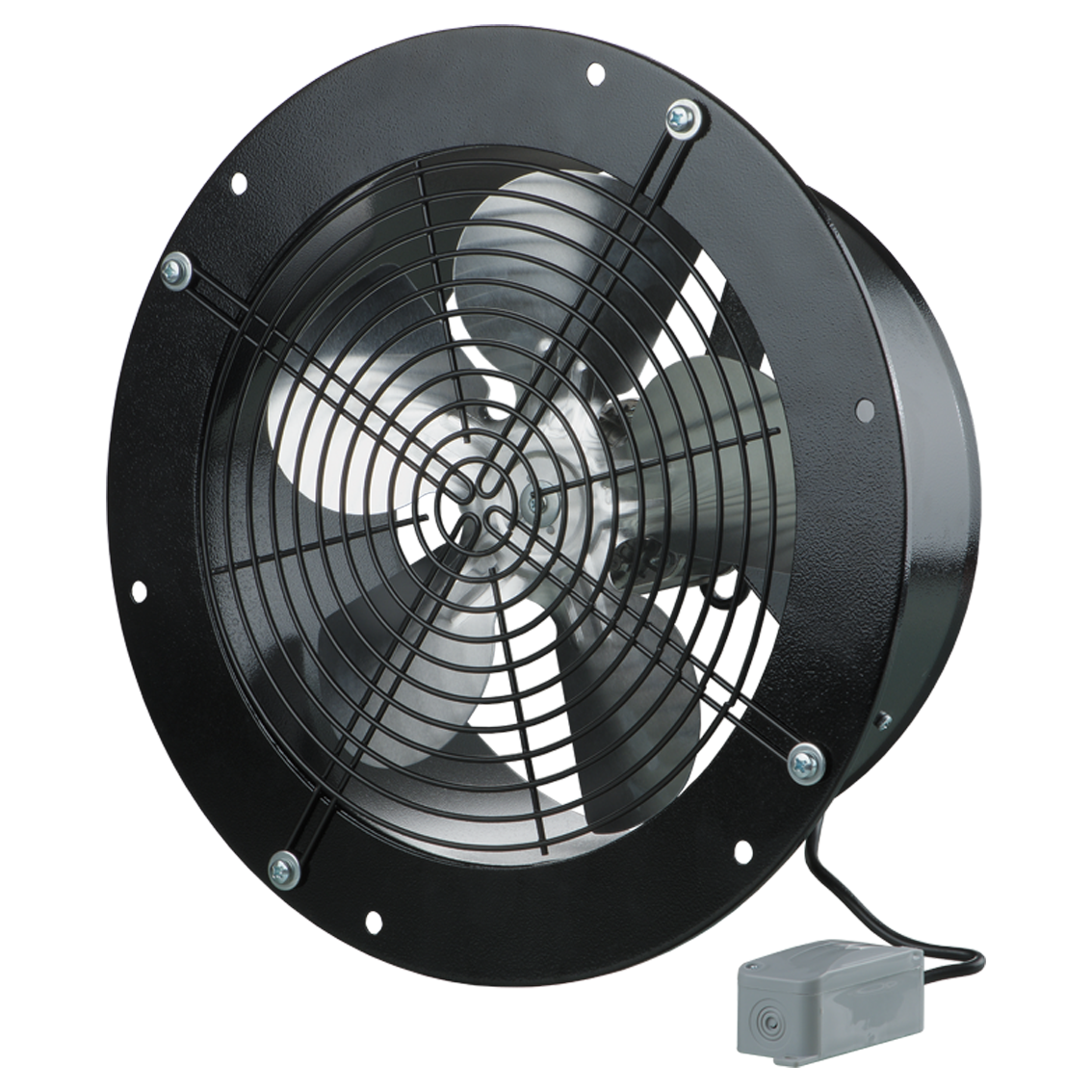 Ventilator aksijalni OVK1 315 Vents Elektro Vukojevic
